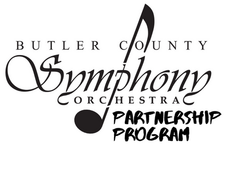 BCSO Welcomes Butler HS Orchestra and Band Students to the Stage for Side-By-Side