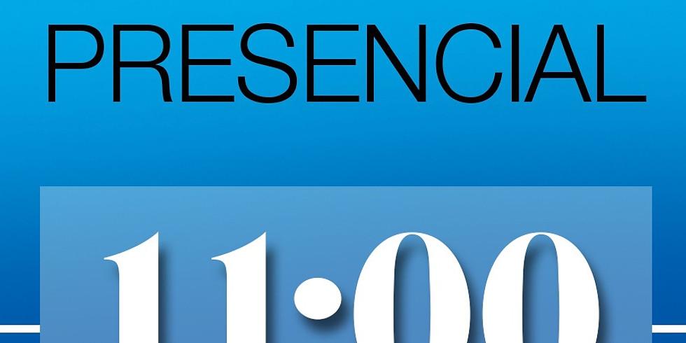Assembleia Presencial 11h