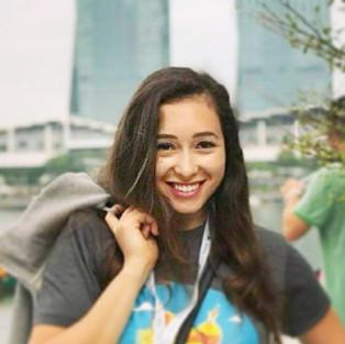 Marina Choikhet