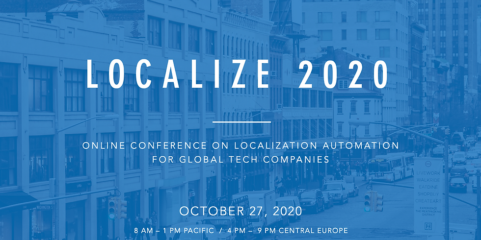 Localize2020