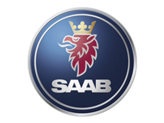 SAAB Locking Wheel Nut