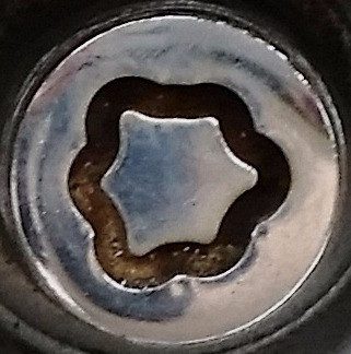 Mazda Lug Nut Socket
