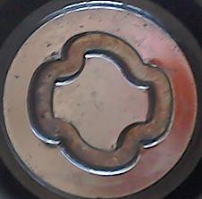 McGard Replacement Locking Wheel Nut