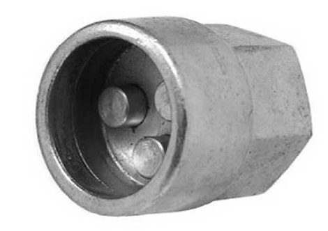 TRILOCK Locking Wheel Nut Key - Please contact us before placing your order