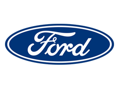 FORD Locking Wheel Nut Key