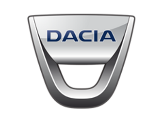 DACIA Locking Wheel Nut