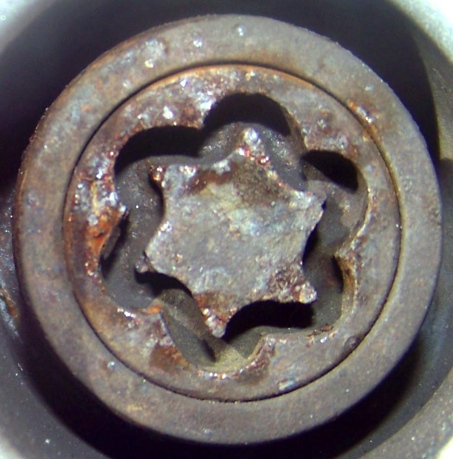 Wheel Lock Lug