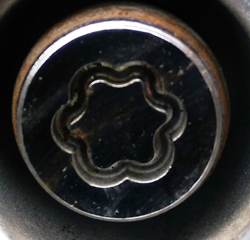 Nissan X-Trail Wheel Nut