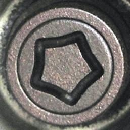 Toyota Wheel Nut