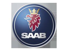 SAAB Locking Wheel Nut Key