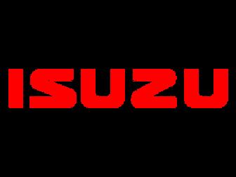 ISUZU Locking Wheel Nut