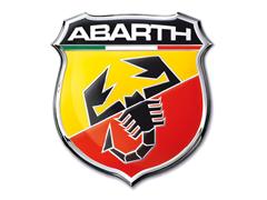 ABARTH Locking Wheel Nut Key