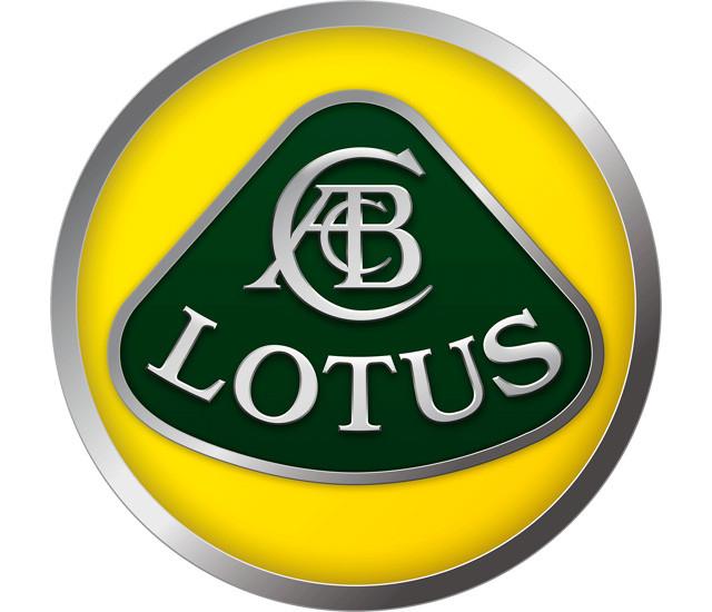 Lotus wheel nut