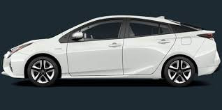 Toyota Prius wheel nut