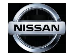 NISSAN Locking Wheel Nut Key