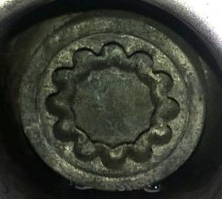 SEAT Wheel Nut