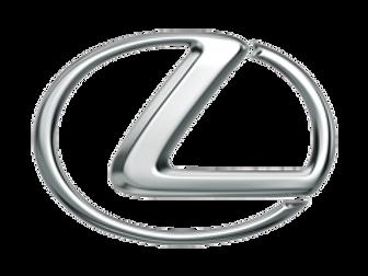LEXUS Locking Wheel Nut