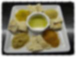 Healthy Appetizer, Low Sodium, Gluten Free Diet, Italian
