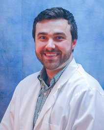 Dr. Mitchell Meagher