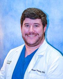 Dr. Shane Thorp