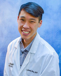 Dr. Lucas Phi
