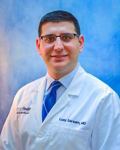 Dr. Luay Sarsam