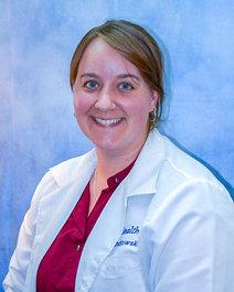 Dr. Katie Lewandowski