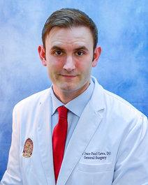 Dr. Jean-Paul Leva
