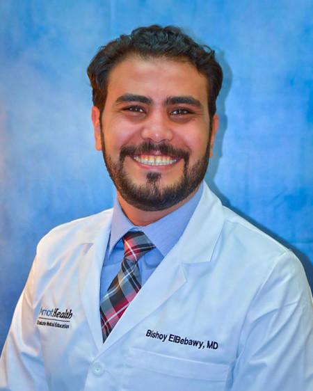 Dr. Bishoy ElBebawy
