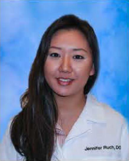Dr. Jennifer Ruch