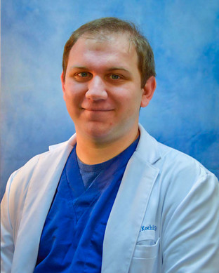 Dr. Michael Kochick