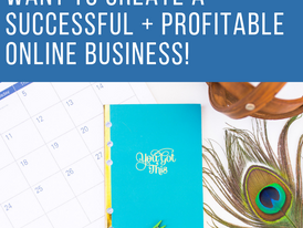 My 3 Favorite Online Communities for Entrepreneurs Who Want to Create a Successful + Profitable Onli
