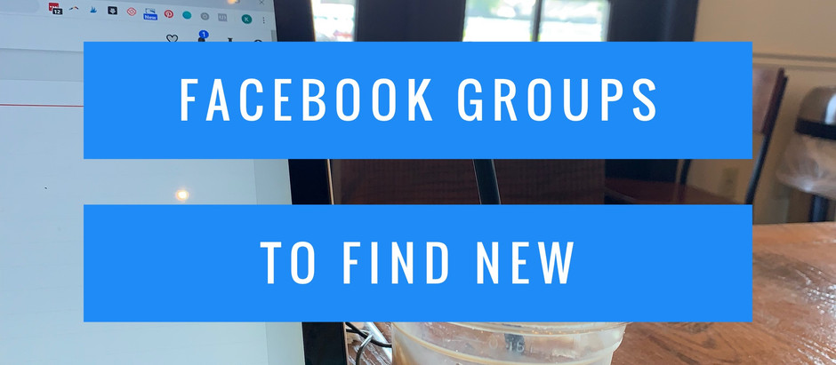 How to Use Facebook Groups to Get New Clients for your VA Business
