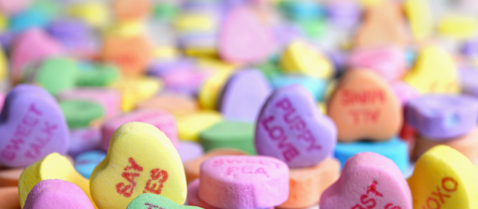 How to Celebrate Valentine's Day in your VA Business!
