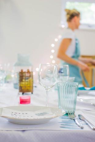 Gourmet Dinner 2019