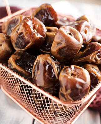 in love with dates