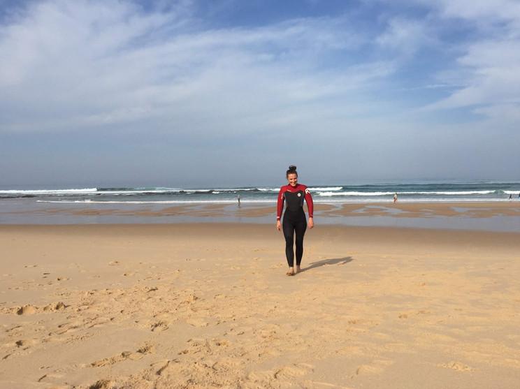 Yoga and Surf Retreat, Portugal