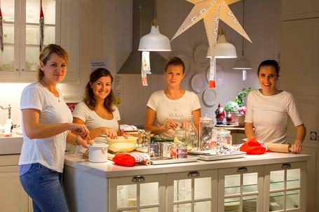 Workshop @ IKEA