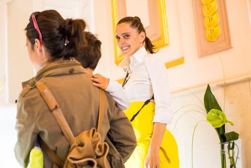 Kunstausstellung - prazlab @ Credo Bonum, Sofia, Bulgarien