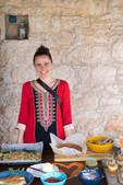 Bulgarian breakfast