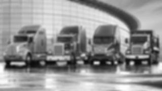 Truck Finder