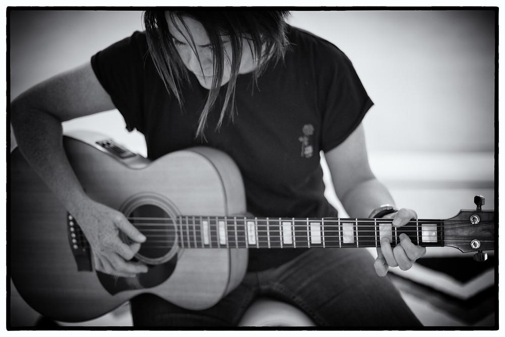 Marie Wilson Singer Songwriter