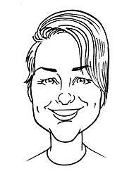 Marie Wilson | Director, 4 Good