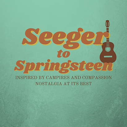 SEEGER TO SPRINGSTEEN