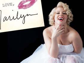 WITH LOVE, MARILYN