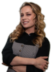 Rebecca Hernandez, Digital Media Guru