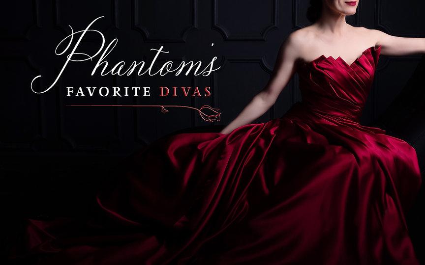 Phantom's Favorite Divas