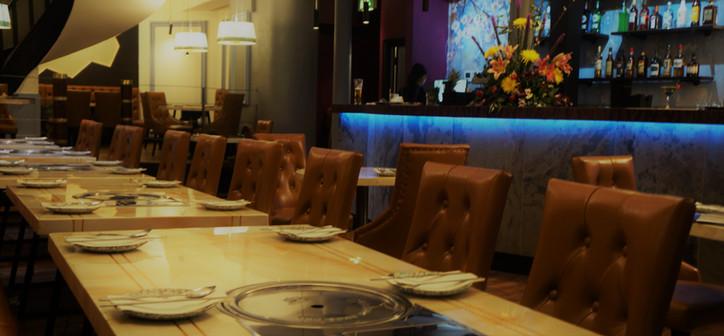 Annyeong Korean Restaurant