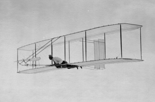 25-Wright glider with dual fixed rudders (1902)_ 1903 Journal of the Western Society of Engineers.