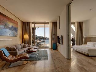 Yalıkavak MarinaBeach Hotel удостоеннаградыTripadvisor Travelers' Choice-2020